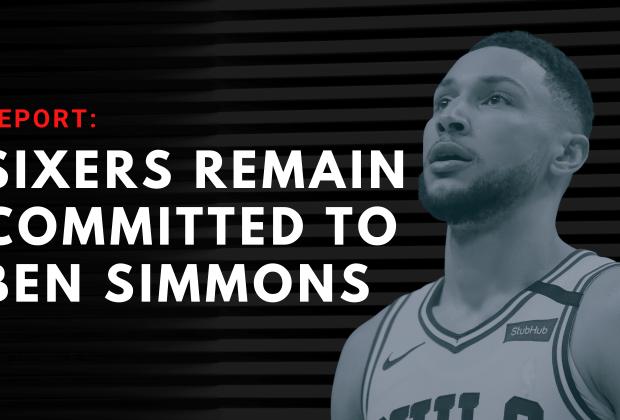 Ben Simmons 76ers