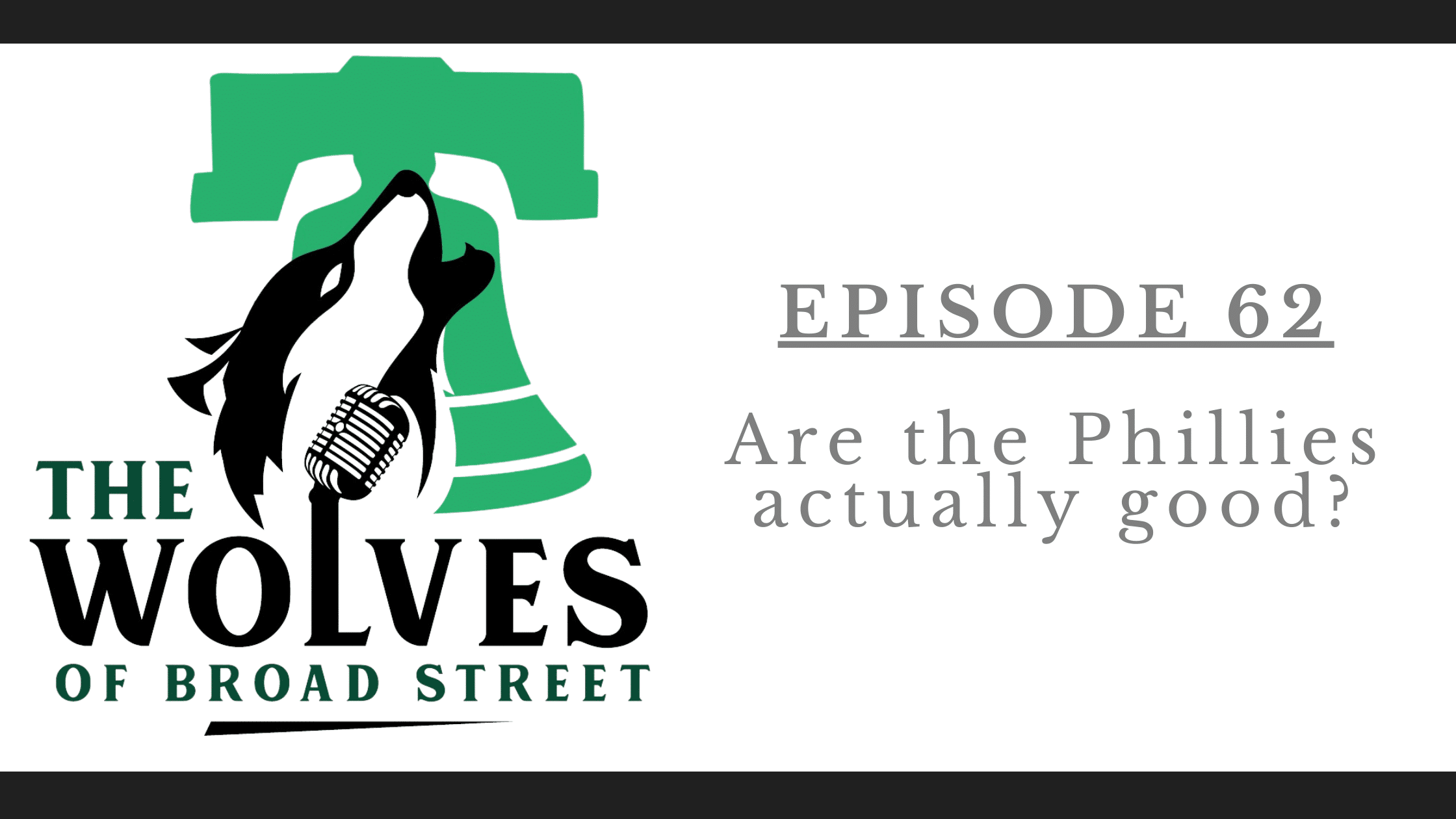THE WOLVES OF BROAD STREET 62