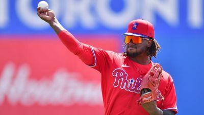Phillies Injury Updates July 20
