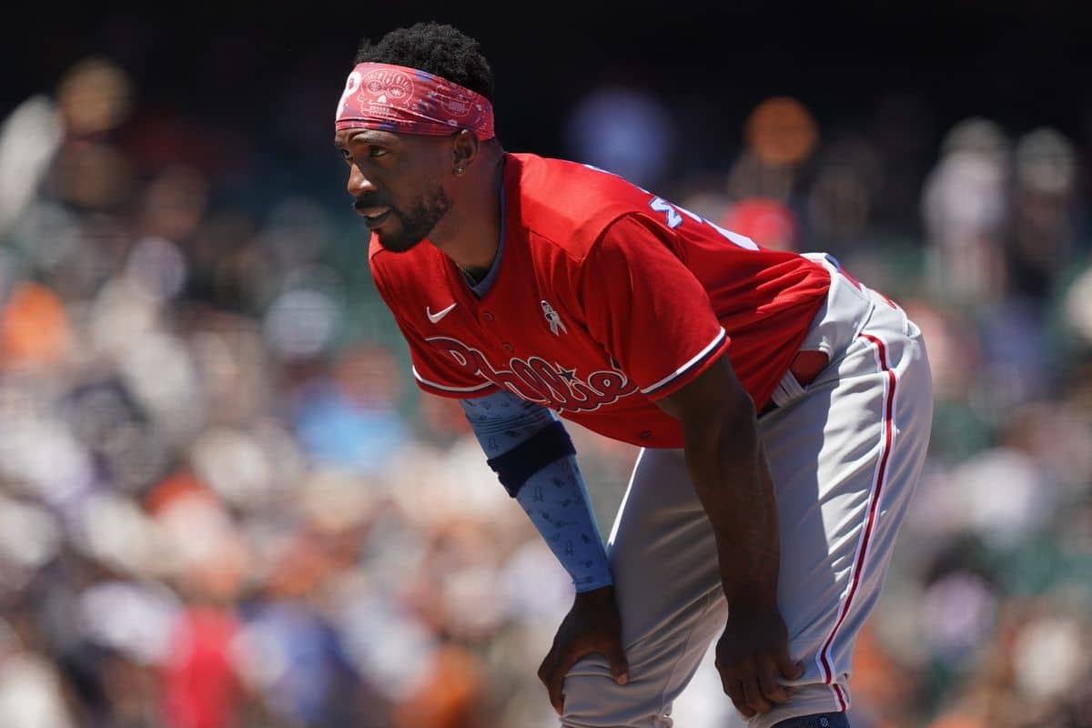 Phillies Trade Deadline