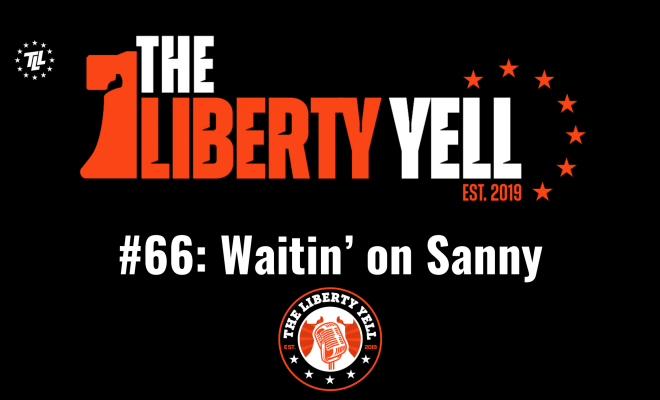 The Liberty Yell 66