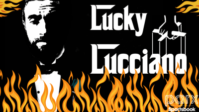 Lucky Lucciano Baptism by Fire