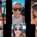 Eagles Tailgate Girls