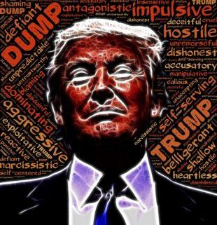 Trump Getting Worse Daily – Democrats