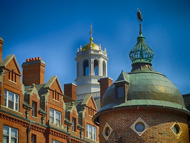 Outrage at The Ivy Tower:  Harvard and Others Turn Down PPP Funds