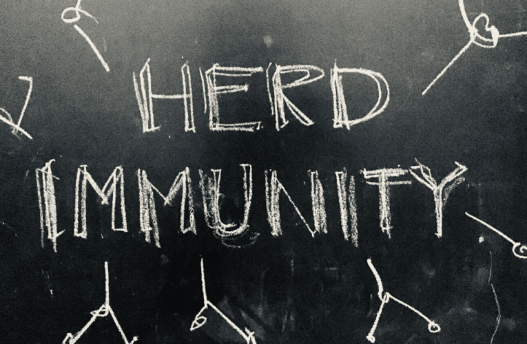 Have portions of the US achieved herd immunity to COVID-19?