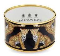 halcyon leopard