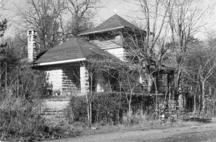 Frisco Depots St Louis County Missouri