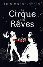 cirque des rêves miniature