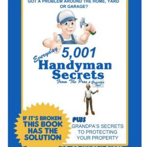 5,001 Handyman Secrets
