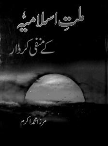 Millat e Islamia Ke Manafi Kirdar By Mirza Akram Pdf