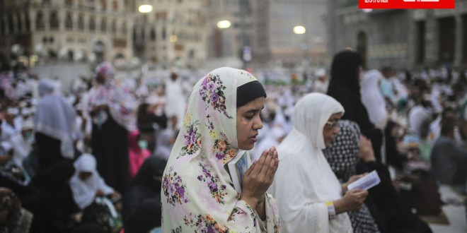 Hajj and women