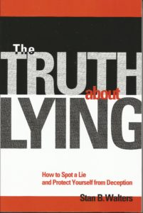 Truth about lying