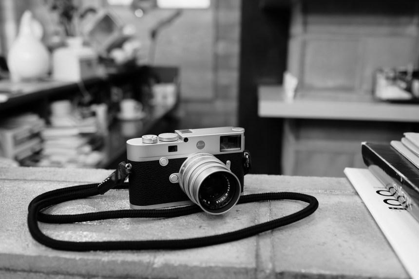 awesome design, Leica M