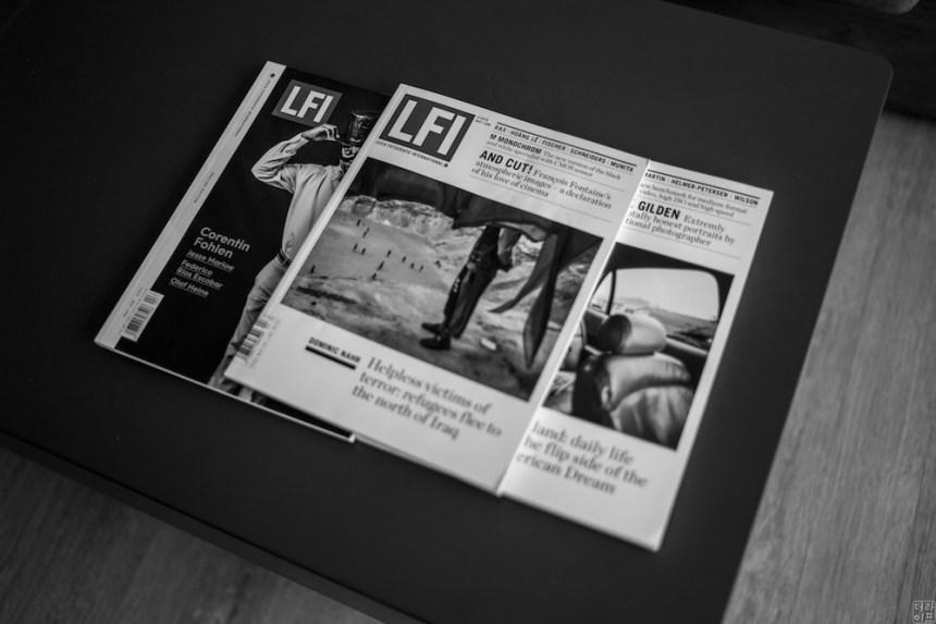 Leica M Monochrom CCD, Summaron 1:5.6/28