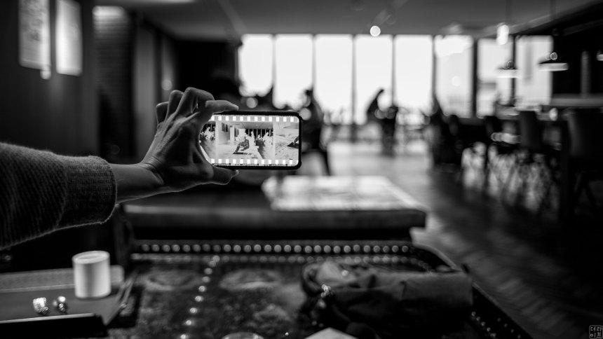 Leica M Monochrom typ246, Voigtlander Ultron 28mm F2