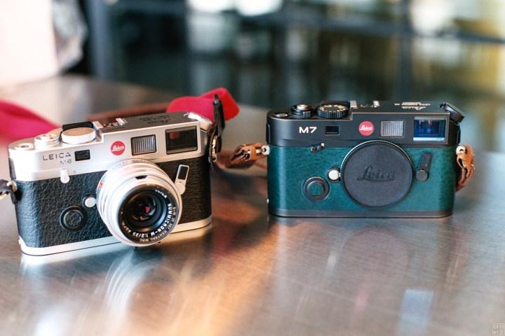 Canon AE-1 Program 필름카메라 , Canon FD 50mm F/1.4 | 코닥 포트라 400 필름