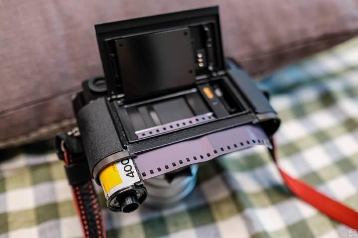 필름카메라, 필름사진 즐기기