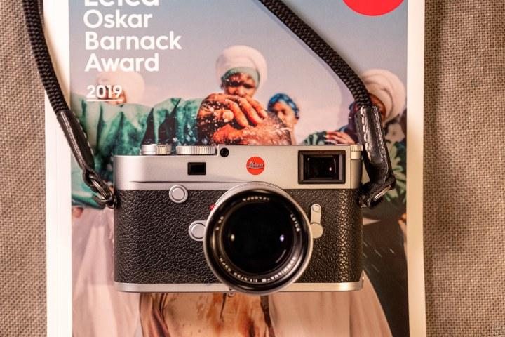 라이카 카메라 M10