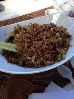 Olive This | Bugler Salad