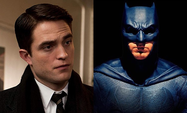 Robert Pattinson is officially 'The Batman' Film due out