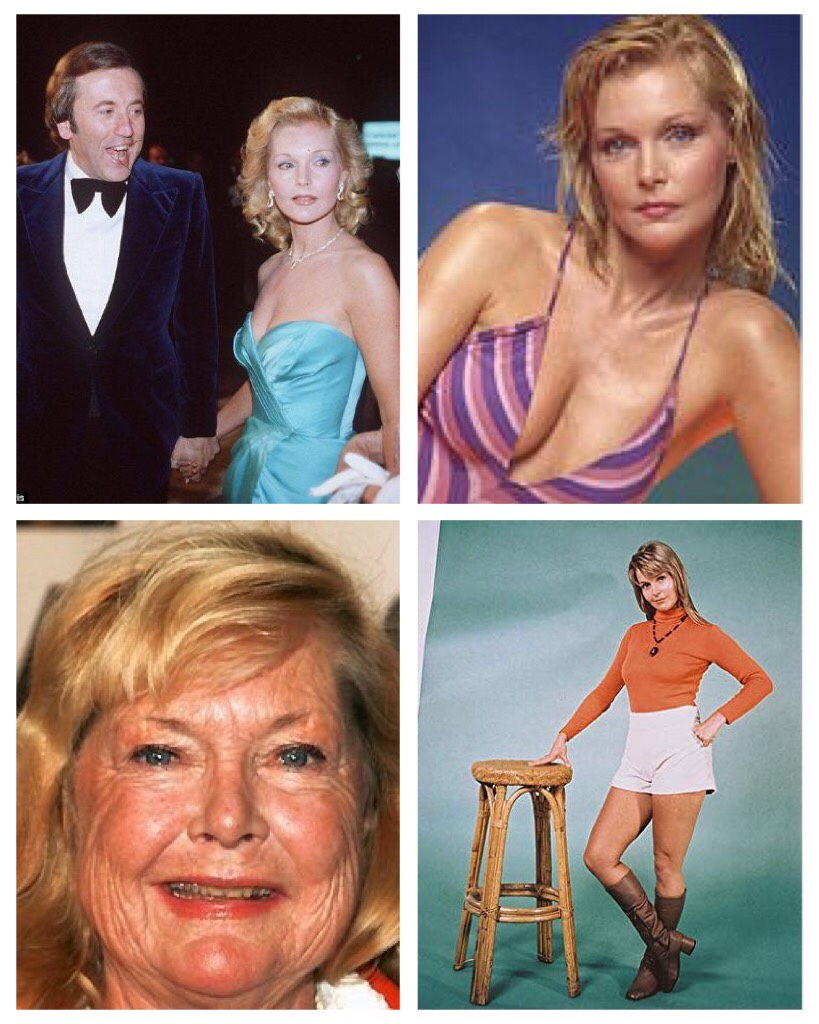 Remembering Carol Lynley Star Of The Poseidon Adventure And