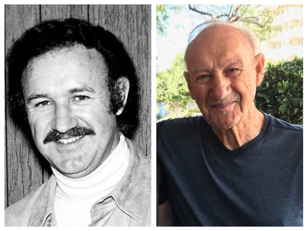 Gene Hackman, now 89, one of last cast members of The Poseidon Adventure  retired from acting after Welcome to Mooseport with Ray Romano in 2004 -  The Life & Times of Hollywood
