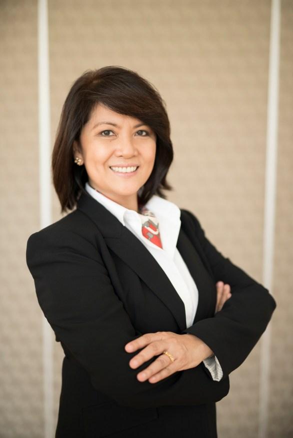 Germaine Reyes