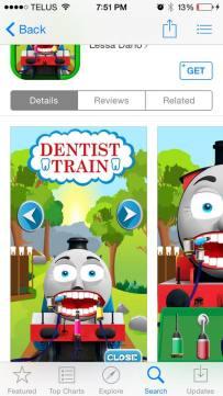 DentistTrain