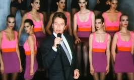 robert palmer hot hot girls