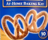 how to make pretzels
