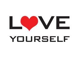 how to love yourself