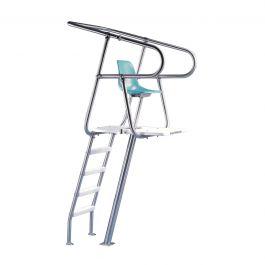 Paragon OSHA Guard Chair 6