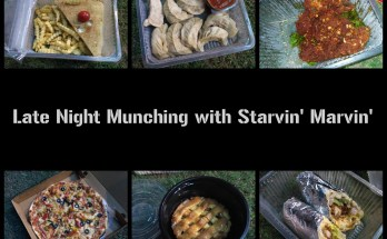 starvin' marvin' review