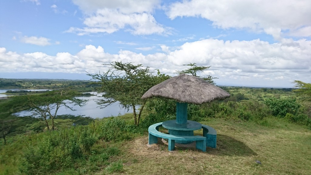 Arusha National Park Picnic Site