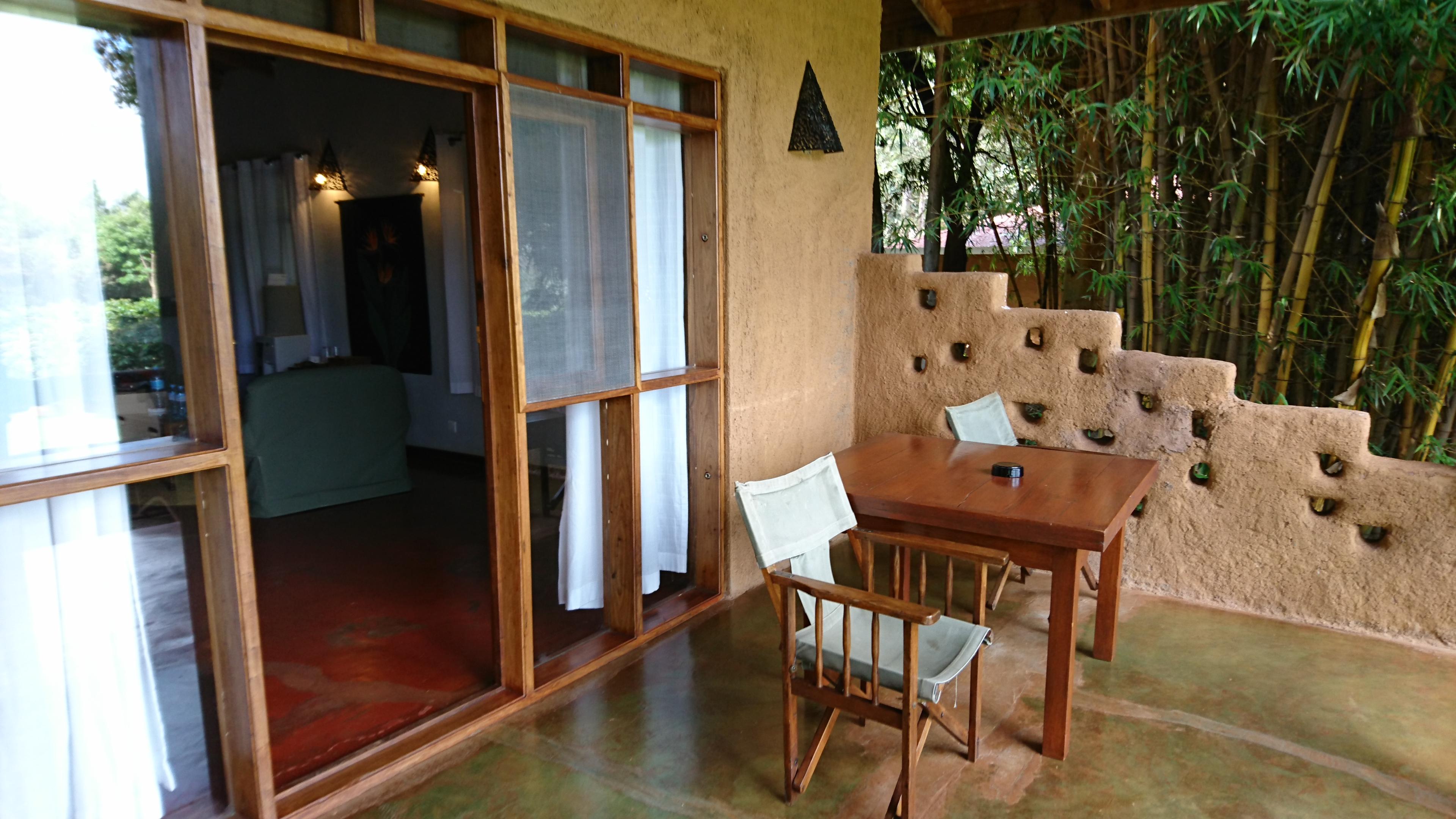 Ngorongoro Farm House Bungalow