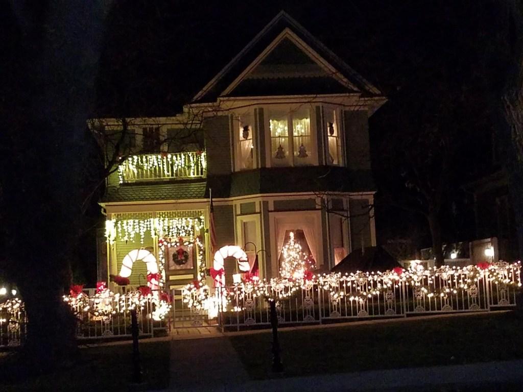 Christmas Decorations Arizona