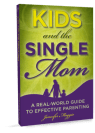 kids and the single mom