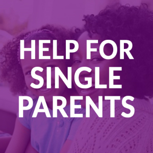 Help for Single Parents