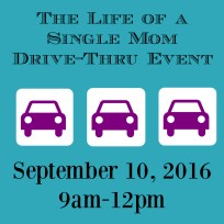single-mom-drive-thru-event-graphic
