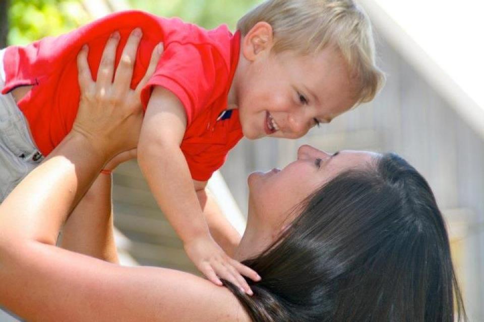 Linda hesse single mom