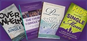 4 books written by Jennifer Maggio