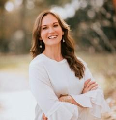 Jennifer Maggio 2020 Headshot