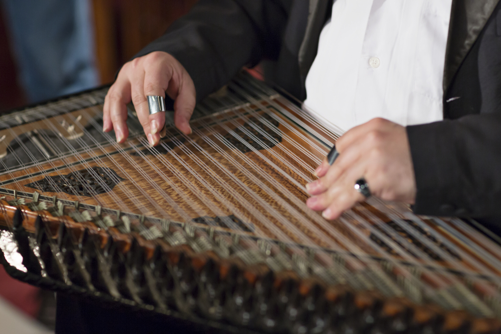 Discover These Arab Music Instruments - The life pile