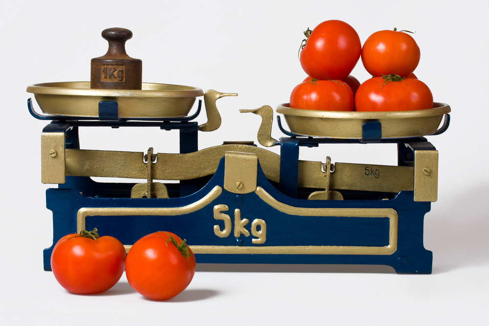 The Definition of Kilogram Is Changing - The life pile