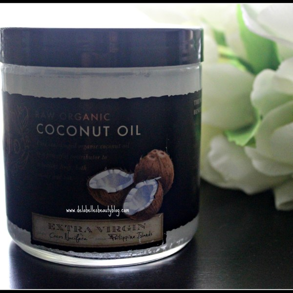 Whats All The Hype About Coconut Oil?