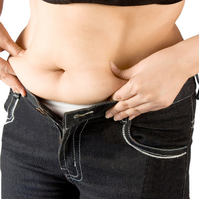 How To Hide Belly Fat