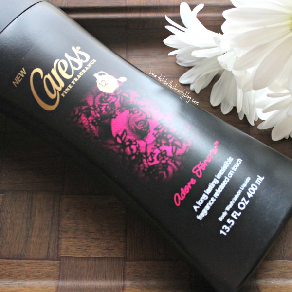 Caress Adore Forever Body Wash