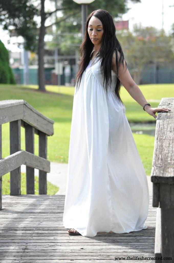 long white maxi dress 5