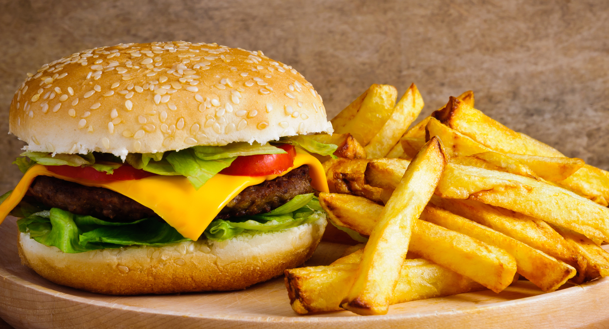 Top 7 Apps For Finding Fast Food Near Me Satisfy Your